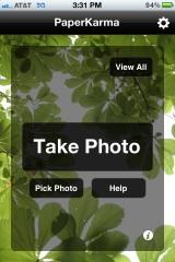 App of the week:PaperKarma