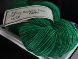 Yarn Along- I won… and you can too!