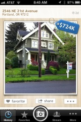 App of the Week: HomeSnap